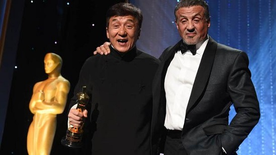 comment rencontrer jackie chan